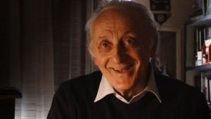 Naum Kleiman im Eisenstein-Archiv