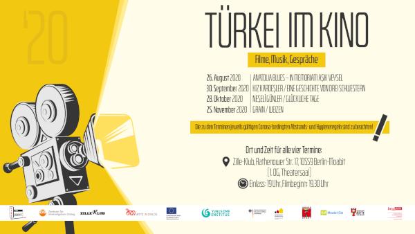 Türkei im Kino