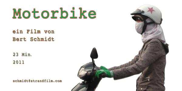 Motorbike Flyer